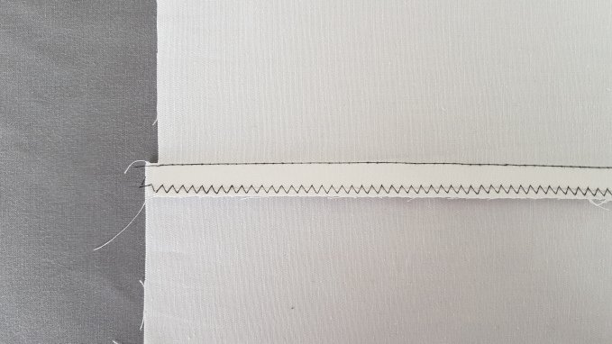 Don't have a serger? 5 SIMPLE ways on how to finish a seam